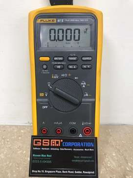 Fluke 87V Industrial Multimeter (Used)