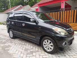 Toyota Avanza S AT 2010 Istimewah Siap Pakai