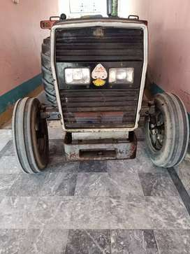 Meassy Tractor 240 Best Condition