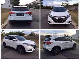 Honda HRV E 2018 (Dijamin Seperti Baru)