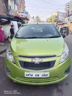 Chevrolet Beat 2013 Petrol 170000 Km well maintained condition