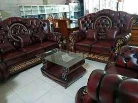 Sofa jaguar mewah (COD)
