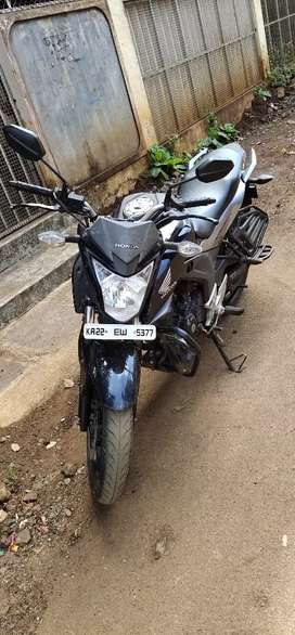 Am taken new bike so selling this