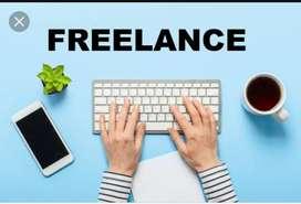 Freelance loker