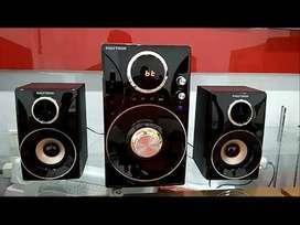 New Model BlueTooth Polytron Multimedia Audio with Remote PMA 9310/BA
