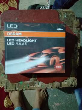 Led,osram company led light for sale.