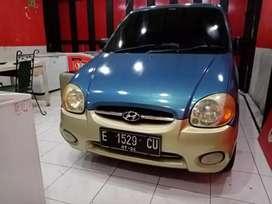 Hyundai atoz 2004