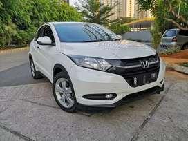Honda HRV 2016 E Putih