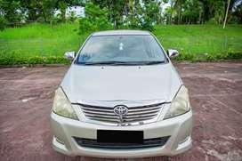 Toyota INNOVA G NEGO - Siap Pakai!!!