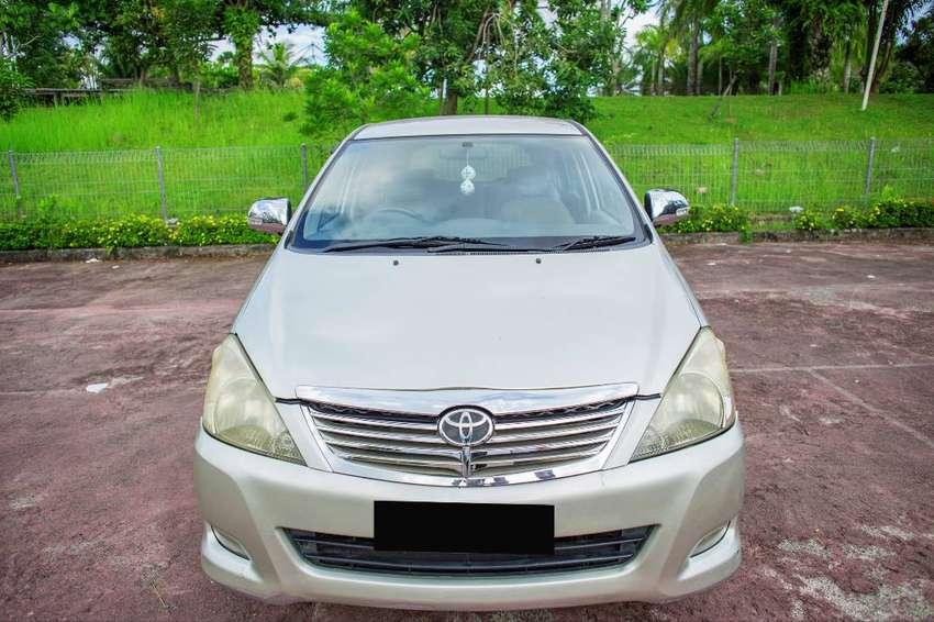 Toyota INNOVA G - Siap Pakai!!! 0