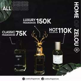 Parfum eropa wangi mewah harga merakyat kualitas paling keren