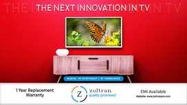 ZOLTRAN led TV wholesale all sizes