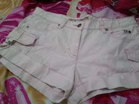 Hotpen Jeans Pink