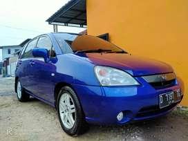 Mulus !!! Suzuki Aerio DX ABS A/T Picanto City 2004