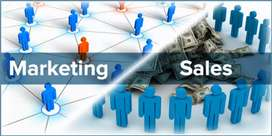 Great opportunity for jobs in sales marketing