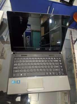 Laptop Acer 4745G Core i5