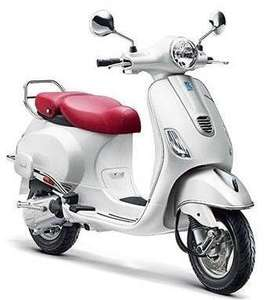 Showroom delivery- EMI@ 2500pm Vespa vxl 150 Elegante