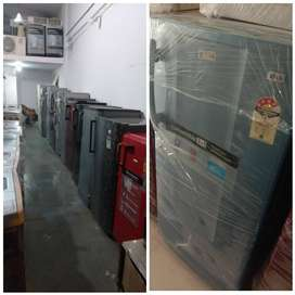 with 5 year warranty LG 190 liter single door fridge with delivery