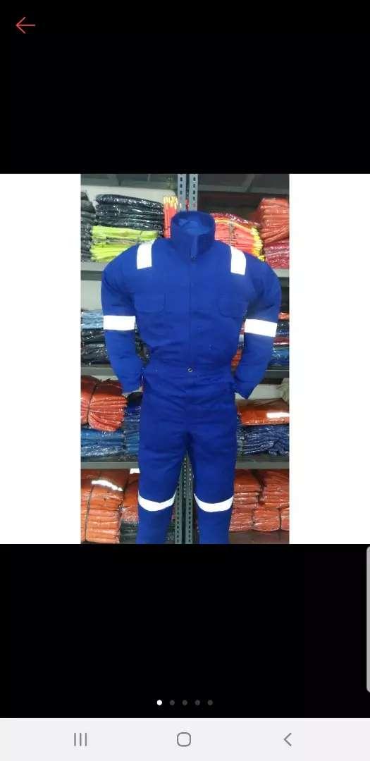 Wearpack Safety Murah Meriah 0