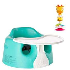 Bumbo Combo Seat with Toys