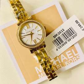 Michael Kors Ladies Watch MK3833