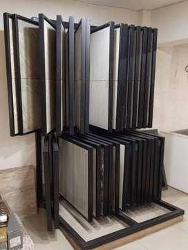 Floor tile display stand in Gurgaon