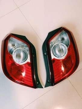 Lampu belakang stoplamp Agya Ayla Original