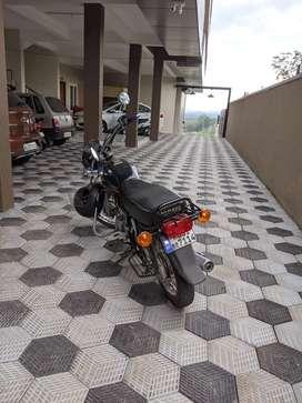 Yamaha crux super condition