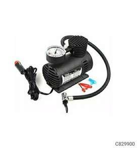 Air pump, Mini air compressor for car