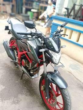 Honda CB 150R spesial edition