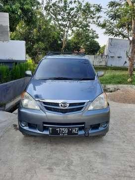 Daihatsu Xenia 1500cc Plat T Karawang (NEGO SAMPAU DEAL)