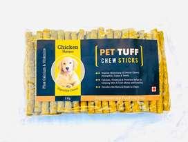 Munchy chew stick 1 kg any