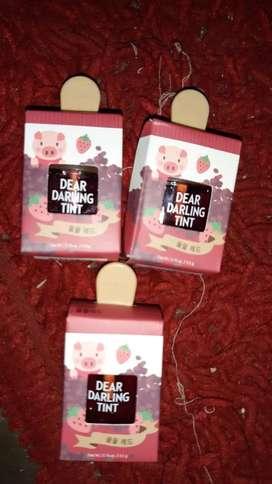 Liptint Dear Darling Korea