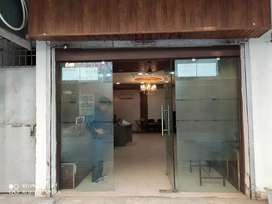 Scf for sale 10 meters from industrial area phase 2 panchkula