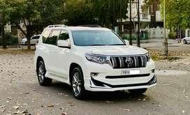 Toyota Land Cruiser Prado VX, 2012, Diesel
