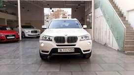BMW X3 xDrive 20d xLine, 2011, Diesel