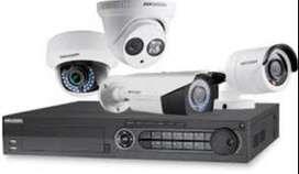 Paket CCTV Dahua OEM 4 Channel AHD