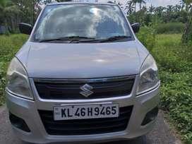 Maruti Suzuki Wagon R LXI, 2013, Petrol