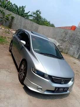 Honda odyssey rb1 absolute