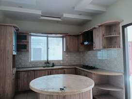3 Bedroom's Apartment For Rent In Ittehad Commercial