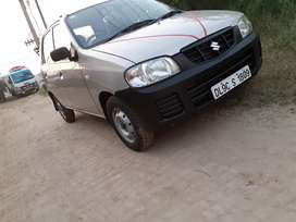 Maruti Suzuki Alto LXi BS-IV, 2007, Petrol