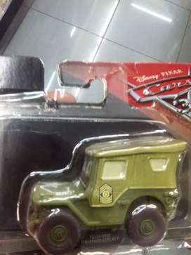 Jeep willys 1/64