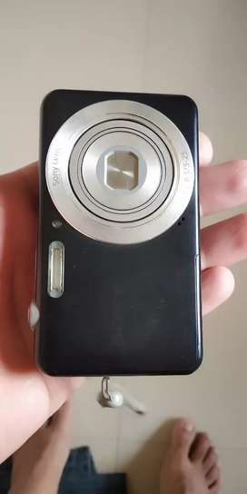 Sony digital camera,