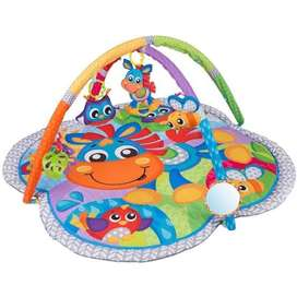 Play matt baby playgro