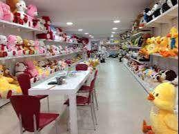 sales staff need in garment companies Toy showrooms Ludhiana