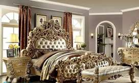 Antique furniture is available export