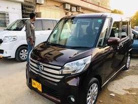 Nissan hiway STAR ROOX G FULLY LOADED POWR DOOR PROJECTION LIGHT