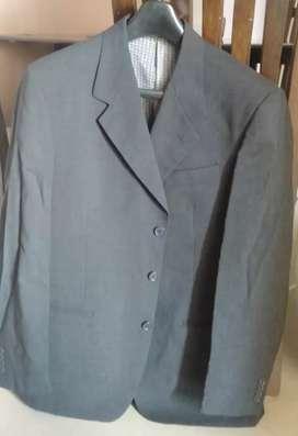 Barely used Dark grey blazer for sale