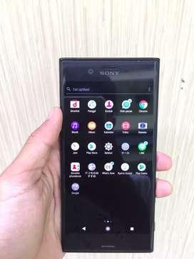 Sony xz docomo pressure naik