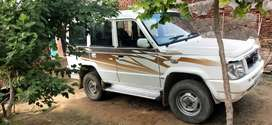 Tata Sumo Gold 2015 Diesel 76000 Km Driven